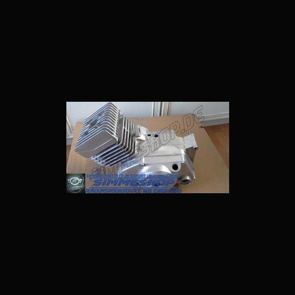 Sand Motor Komplett