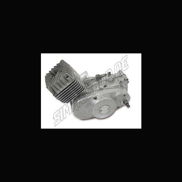 Motor Regenerierung S50